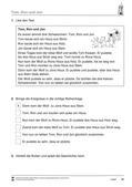Deutsch, Deutsch_neu, Lesen, Primarstufe, Sekundarstufe II, Sekundarstufe I, Schriftspracherwerb, Sprechen und Zuhören, Szenisches Spielen, Literarische Rollenspiele, erschließung von texten, sprechen und zuhören