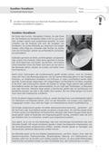 Deutsch, Themenfelder, Bewerbung, Arbeitswelt, Berufe und Geschäftswelt, Berufsalltag, konditor