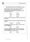 Deutsch_neu, Deutsch, Sekundarstufe II, Primarstufe, Sekundarstufe I, Didaktik, Lesen, Sprache, Richtig Schreiben, Unterrichtsmethoden, Schriftspracherwerb, Rechtschreibung und Zeichensetzung, Sprachbewusstsein, Laut-Buchstaben-Zuordnung, Lösung für Lehrer, Wortendung g, Wortendung b, Auslautverhärtung, Rechtschreibung & Zeichensetzung, Rechtschreibung