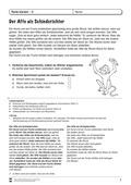 Deutsch, Didaktik, Lesen, Unterrichtsmethoden, Schriftspracherwerb, Lösung zur Selbstkontrolle für SuS, Lesekompetenz, Leseförderung, leseverstehen