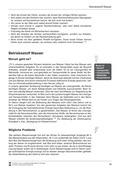Deutsch, Didaktik, Unterricht vorbereiten, Elternarbeit