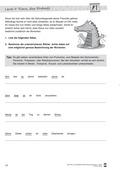 Deutsch, Didaktik, Sprache, Unterricht vorbereiten, Grammatik, Sprachbewusstsein, Unterrichtsmethoden, Wochenplanarbeit, Wortarten, Lösung für Lehrer, Promomen, Adverbien