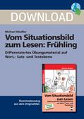 Deutsch_neu, Primarstufe, Sprechen und Zuhören, Sprache und Sprachgebrauch untersuchen, bild-text-zuordnung