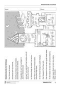 Deutsch, Lesen, Schriftspracherwerb, Leseverstehen und Lesestrategien, Lesekompetenz, Lesespiel