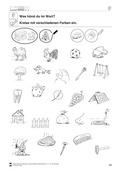 Deutsch, Sprache, Sprachbewusstsein, Grammatik, Rechtschreibung und Zeichensetzung, Phonologische Bewusstheit, Wortbildung, Richtig Schreiben, Vokale, Inlaute