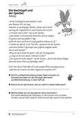 Deutsch, Sprache, Lesen, Literatur, Rechtschreibung und Zeichensetzung, Sprachbewusstsein, Schriftspracherwerb, Fiktionale Texte, Umgang mit fiktionalen Texten, Richtig Schreiben, Leseförderung, Lesekompetenz, Epik, Analyse fiktionaler Texte, Gattungen, Rechtschreibung, Rechtschreibung & Zeichensetzung, Fabeln, leseverstehen