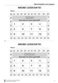 Deutsch, Sprache, Didaktik, Lesen, Sprachbewusstsein, Unterrichtsmethoden, Rechtschreibung und Zeichensetzung, Schriftspracherwerb, Lösung zur Selbstkontrolle für SuS, Richtig Schreiben, Leseförderung, ABC, Rechtschreibung, Rechtschreibung & Zeichensetzung