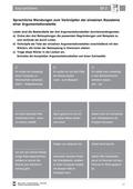 Deutsch, Lesen, Sprache, Schreiben, Didaktik, Schriftspracherwerb, Sprachbewusstsein, Erörterndes Schreiben, Schreibprozesse initiieren, Unterrichtsmethoden, Wortschatz, Ausdruck, Erörternd schreiben, Argumentieren, Lösung für Lehrer, Grammatik, daz/daf material