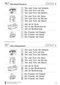 Deutsch_neu, Primarstufe, Sprechen und Zuhören, Sprache und Sprachgebrauch untersuchen, leseverstehen