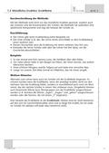 Deutsch, Sprache, Didaktik, Kommunikation, Sprachbewusstsein, Stil, Unterrichtsmethoden, Kommunikationsmodelle, Mündliches Erzählen, Methoden im Unterricht