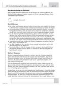 Deutsch, Didaktik, Sprache, Unterrichtsmethoden, Sprachbewusstsein, Methoden im Unterricht, Sprachspiele