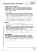 Deutsch, Sprache, Didaktik, Sprachbewusstsein, Unterrichtsmethoden, Sprachspiele, Sprachvarietäten, Methoden im Unterricht