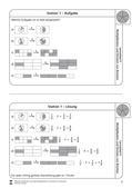 Mathematik_neu, Sekundarstufe I, Zahl, Größen und Messen