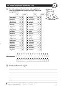 Deutsch, Sprache, Didaktik, Grammatik, Sprachbewusstsein, Unterrichtsmethoden, Wortbildung, Lösung zur Selbstkontrolle für SuS, Lösung für Lehrer, Wortarten, Verben und Nomen
