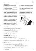 Deutsch, Sprache, Lesen, Sprachbewusstsein, Schriftspracherwerb, Wortschatz, Grammatik