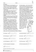 Deutsch, Didaktik, Sprache, Lesen, Unterrichtsmethoden, Sprachbewusstsein, Schriftspracherwerb, Lösung zur Selbstkontrolle für SuS, Lösung für Lehrer, Wortschatz, Wortfelder, Grammatik