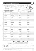 Deutsch_neu, Sekundarstufe I, Sprache und Sprachgebrauch untersuchen, Schreiben, arbeit mit dem wörterbuch