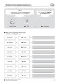 Deutsch_neu, Sekundarstufe I, Sprache und Sprachgebrauch untersuchen