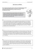 Deutsch, Schreiben, Sprache, Produktion von literarischen Formen, Schreibprozesse initiieren, Sprachbewusstsein, Geschichte schreiben, erzählungen