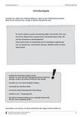Deutsch, Schreiben, Sprache, Didaktik, Produktion von literarischen Formen, Sprachbewusstsein, Schreibprozesse initiieren, Aufbau von Kompetenzen, Geschichte weitererzählen, Geschichte schreiben, Schreibkonferenz, Methodentraining