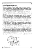 Deutsch, Literatur, Lesen, Didaktik, Non-Fiktionale Texte, Umgang mit fiktionalen Texten, Leseverstehen und Lesestrategien, Schriftspracherwerb, Unterrichtsmethoden, Analyse fiktionaler Texte, Umgang mit Texten, Lesekompetenz, Lösung zur Selbstkontrolle für SuS, leseverstehen