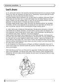 Deutsch, Lesen, Literatur, Didaktik, Schriftspracherwerb, Umgang mit fiktionalen Texten, Leseverstehen und Lesestrategien, Unterrichtsmethoden, Lesekompetenz, Analyse fiktionaler Texte, Umgang mit Texten, Lösung zur Selbstkontrolle für SuS, leseverstehen, lesetest