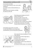 Deutsch_neu, Sekundarstufe I, Sprechen und Zuhören, Lesen