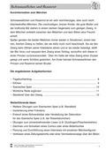 Deutsch, Literatur, Fiktionale Texte, Umgang mit fiktionalen Texten, Epik, Analyse fiktionaler Texte, Gattungen, Märchen, Schneeweißchen und Rosenrot