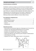 Deutsch, Deutsch_neu, Literatur, Lesen, Primarstufe, Sekundarstufe I, Sekundarstufe II, Fiktionale Texte, Umgang mit fiktionalen Texten, Non-Fiktionale Texte, Leseverstehen und Lesestrategien, Schreiben, Epik, Analyse fiktionaler Texte, Gattungen, Textverständnis, Erschließung von Texten, Schreibverfahren, Jorinde und Joringel, Märchen