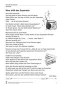 Deutsch, Deutsch_neu, Literatur, Lesen, Primarstufe, Sekundarstufe I, Sekundarstufe II, Non-Fiktionale Texte, Leseverstehen und Lesestrategien, Schriftspracherwerb, Textverständnis, Lesekompetenz, Leseförderung, Erschließung von Texten, leseverstehen