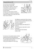 Deutsch, Literatur, Medien, Fiktionale Texte, Umgang mit fiktionalen Texten, Umgang mit Medien, Epik, Analyse fiktionaler Texte, Gattungen, Rumpelstilzchen, Märchen, Gebrüder Grimm, Märchen
