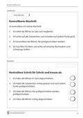 Deutsch, Didaktik, Sprache, Unterrichtsmethoden, Sprachbewusstsein, Aufbau von Kompetenzen, Rechtschreibung und Zeichensetzung, Methoden im Unterricht, Strategien für Schüler zur individuellen Fehleranalyse, Richtig Schreiben, Rechtschreibung & Zeichensetzung