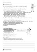 Wörtliche Rede Arbeitsblätter Für Deutsch Meinunterricht