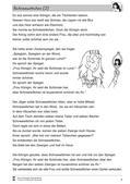 Deutsch_neu, Sekundarstufe I, Literatur, leseverstehen