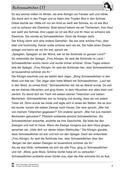 Deutsch, Lesen, Literatur, Schriftspracherwerb, Fiktionale Texte, Umgang mit fiktionalen Texten, Epik, Analyse fiktionaler Texte, Gattungen, Märchen, Schneewittchen