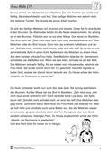 Deutsch_neu, Sekundarstufe I, Schreiben, Sprechen und Zuhören, leseverstehen