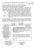 Deutsch, Deutsch_neu, Literatur, Medien, Schreiben, Sprache, Primarstufe, Sekundarstufe II, Sekundarstufe I, Non-Fiktionale Texte, Umgang mit fiktionalen Texten, Umgang mit Medien, Schreibprozesse initiieren, Sprachbewusstsein, Analyse fiktionaler Texte, Schreiben und neue Medien, Internet, Schreiben von Texten am PC