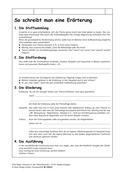 Deutsch_neu, Deutsch, Primarstufe, Sekundarstufe II, Sekundarstufe I, Schreiben, Sprache, Didaktik, Produktion von Sachtexten, Produktion formaler Texte, Schreibprozesse initiieren, Sprachbewusstsein, Unterrichtsmethoden, Erörterndes Schreiben, Schreibverfahren, Lösung für Lehrer, Erörternd schreiben