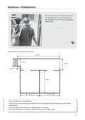 Mathematik, Raum & Form, Größen & Messen, Flächeninhalt, Größeneinheiten, Maßeinheiten, Volumen
