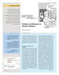 Deutsch_neu, Sekundarstufe I, Sprache und Sprachgebrauch untersuchen, Wortschatzarbeit, Sprachreflexion, Sammlung, Redewendung, Glosse, Merkmal, Textstruktur, Gestaltungsmittel, Wirkung, Kreativität