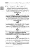 Deutsch, Schreiben, Sprache, Didaktik, Schreibprozesse initiieren, Sprachbewusstsein, Unterrichtsmethoden, Fantasiereise, Methoden im Unterricht