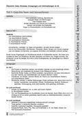 Deutsch, Literatur, Didaktik, Umgang mit fiktionalen Texten, Fiktionale Texte, Unterrichtsmethoden, Analyse fiktionaler Texte, Gattungen, Lyrik, Methoden im Unterricht, Gedichte