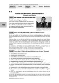 Deutsch, Sprache, Schreiben, Lesen, Literatur, Sprachphänomene, Sprachbewusstsein, Schreibprozesse initiieren, Schriftspracherwerb, Rechtschreibung und Zeichensetzung, Umgang mit fiktionalen Texten, Fiktionale Texte, Mehrdeutigkeit, Wortspiele, Richtig Schreiben, Analyse fiktionaler Texte, Epik, Rechtschreibung & Zeichensetzung, Satire