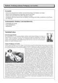 Deutsch_neu, Sekundarstufe II, Sekundarstufe I, Primarstufe, Literatur, Literarische Gattungen, Lyrik, Sturm und Drang, Literatur