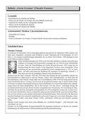 Deutsch_neu, Sekundarstufe II, Primarstufe, Sekundarstufe I, Literatur, Literarische Gattungen, Lyrik, Realismus, Literatur