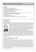 Deutsch_neu, Sekundarstufe II, Sekundarstufe I, Primarstufe, Literatur, Literarische Gattungen, Lyrik, Biedermeier, Literatur