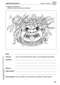Vom Lesen zum Schreiben: Die Medusa