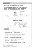 Deutsch, Sprache, Rechtschreibung und Zeichensetzung, Sprachbewusstsein, Richtig Schreiben, Groß- und Kleinschreibung, Rechtschreibung, Rechtschreibung & Zeichensetzung, nomen und verben