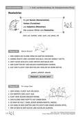 Deutsch, Sprache, Rechtschreibung und Zeichensetzung, Sprachbewusstsein, Grammatik, Richtig Schreiben, Wortarten, Rechtschreibung, Rechtschreibung & Zeichensetzung, Restwörter