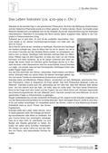 Geschichte_neu, Sekundarstufe I, Antike, Das antike Griechenland, Gesellschaft und Kultur